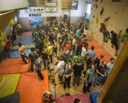 AIX Ádr Boulder Session 2019