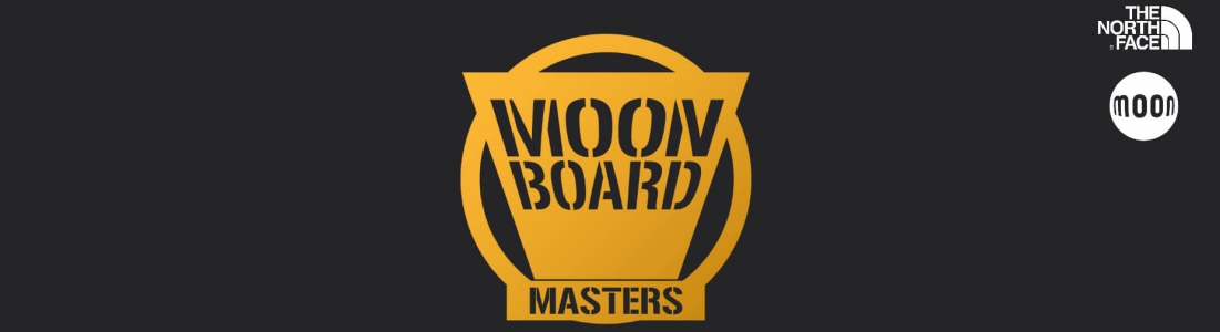 Závod Moonboard Masters