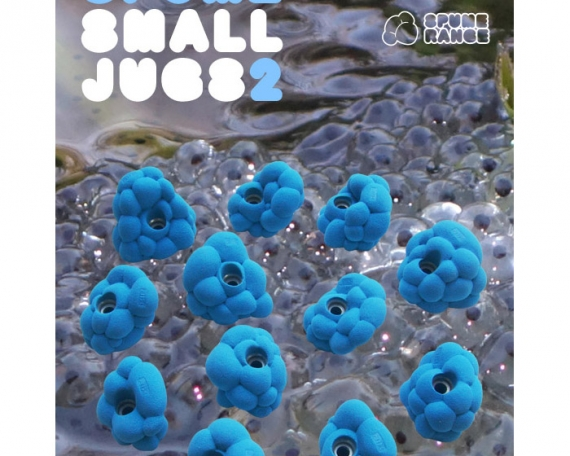 Spume Small Jugs 2