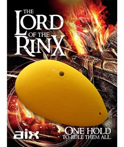 Lord of RinX PU