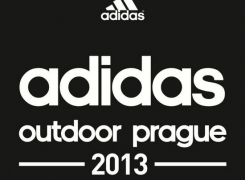 Adidas Outdoor Prague 28.9.2013