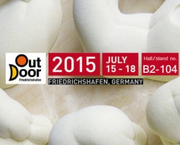 AIX on trade fair Outdoor 2015 15.-18.2015
