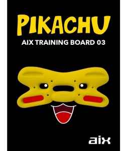 Pikachu – PU Training Board 3